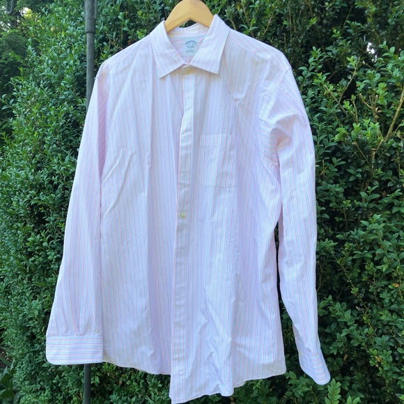 Brooks Brothers Other - Men's Brooks Brothers Dress Shirt